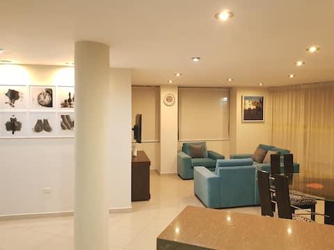 Impressionante Arte Apartamento/Luxo & Conforto