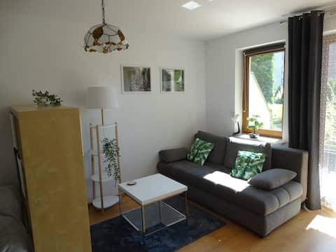 Apartament Zielony Taras