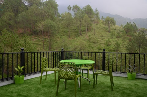 THE PAAL, WELCOMES YOU FOR COZY STAY WITH NATURE.