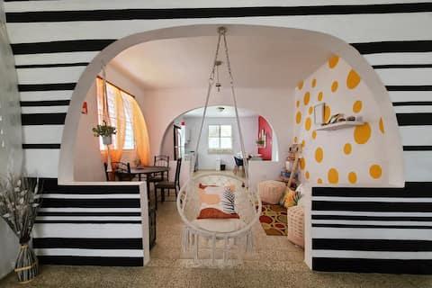 Las TerrAZas Isabela: 2 Bedrooms and a Hot Tub
