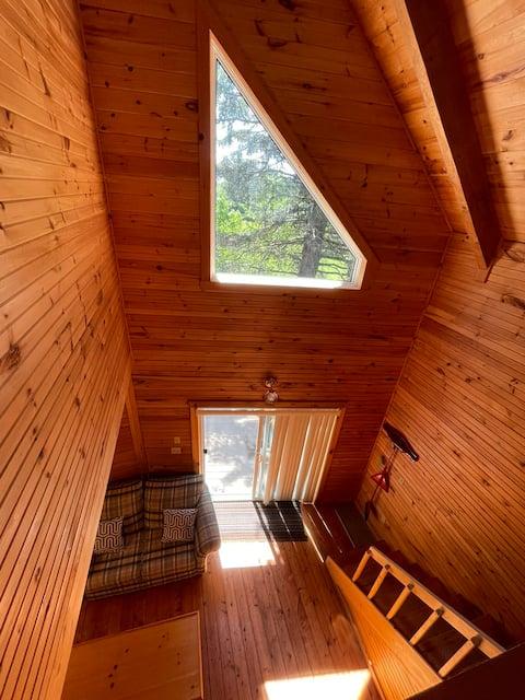 Piping Plover Cottage mit 2 Schlafzimmern