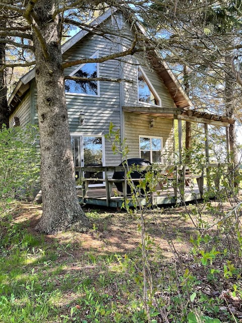 Piping Plover 2-bedrooms  Cottage