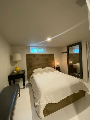 bedroom #2 lower level