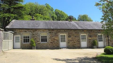 Tindal's Cottage