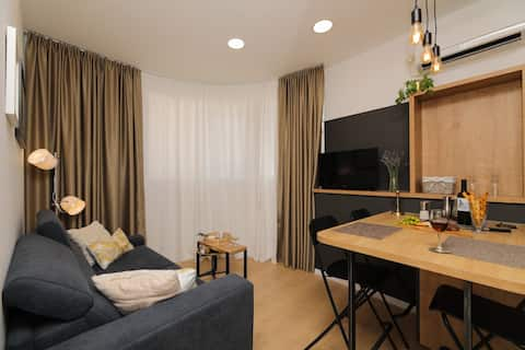 Apartment Largo, where tradition meets style...
