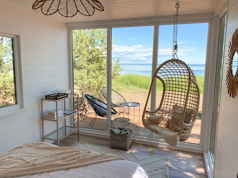 Köusi Beach Cabin