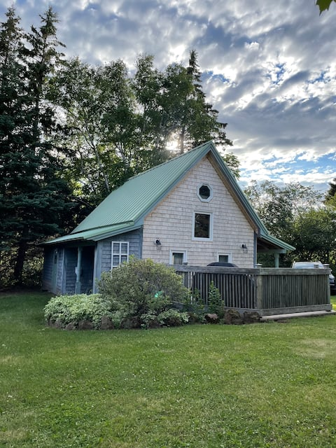 Cozy Carriage House in Central Cavendish