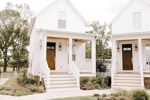 Cheerful 1 bedroom cottage at The Porches