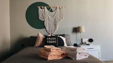 Central location & Great Stylish Apartment @Galata