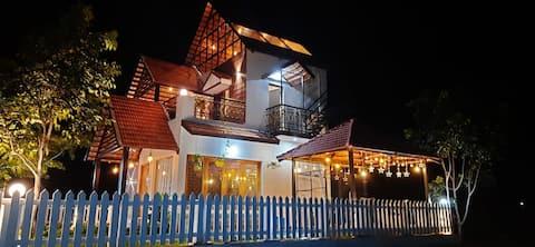 Home stay villa - Nandi Mist Meadows