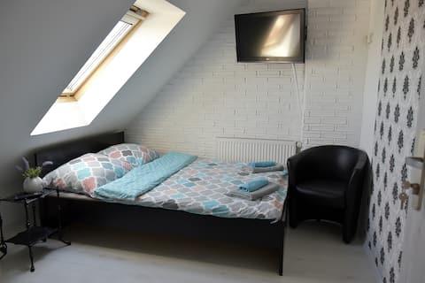 Mini apartament Mazury