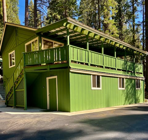 3 bedroom Family friendly cabin in Strawberry