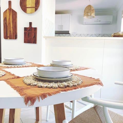 Coastal Hinterland Guest House: GOLD COAST