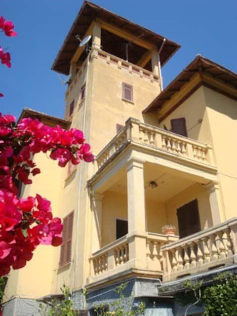 Villa Vista Mare