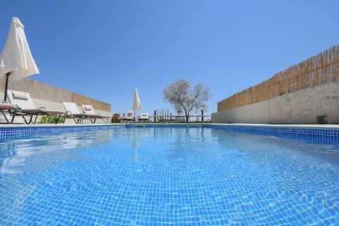 Arismari Villa  - Private Pool