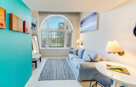 The Exclusive Resort in Montauk