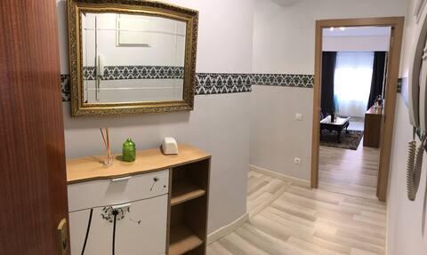 Precioso piso de 2 hanitaciones en Najera
