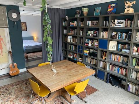 Bed & Books Amerongen