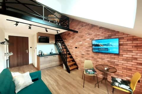 Old Town Apartments - Gertrudy Street