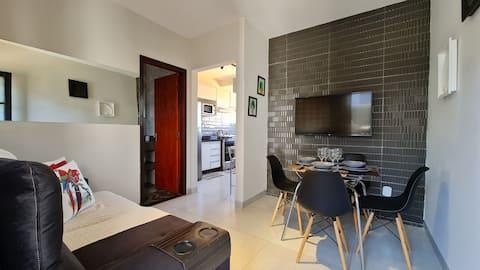 Apartamento Jacarandá Mimoso
