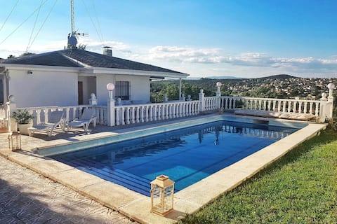 Yann Resort - Piscina, BBQ y vistas espectaculares