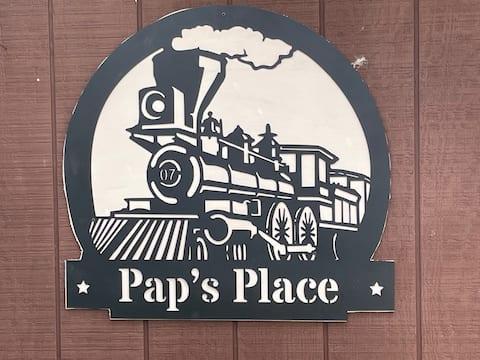 Pap's Place