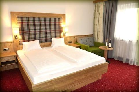 3Inbjudande bed and breakfast, gratis parkering, wifi