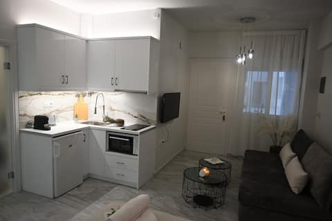Small Luxury Apartment