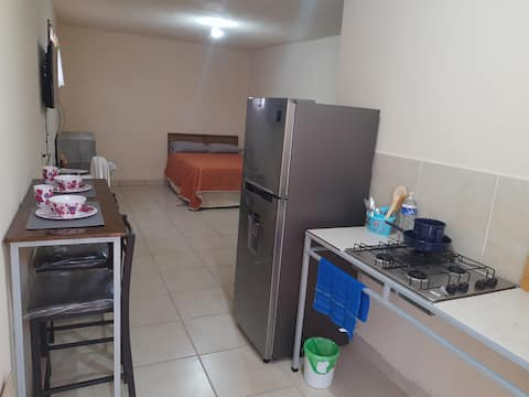 #1 New complete apartment, furnished Ramos Arizpe