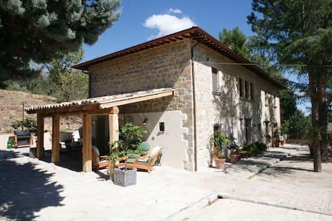 Villa La Passione B&B Natura e tanto Relax
