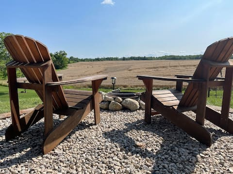 FarmStay- Glamping & Hands-On Farm Experience