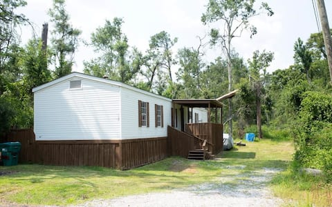 Bedrooms by the Bayou