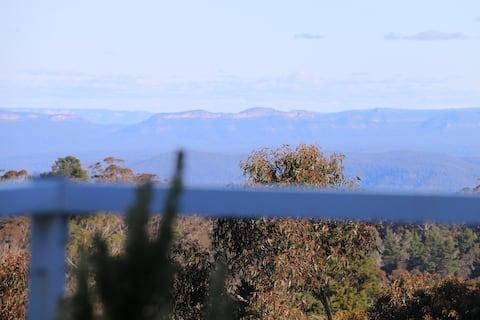 Mountain View Loft