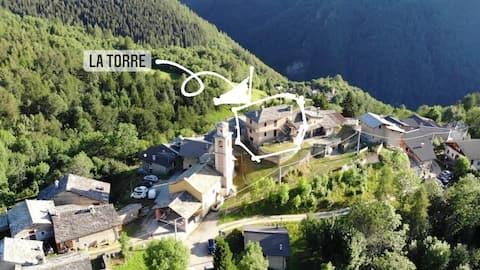 Appartamento Rustico Vacanza Montagna Val Maira