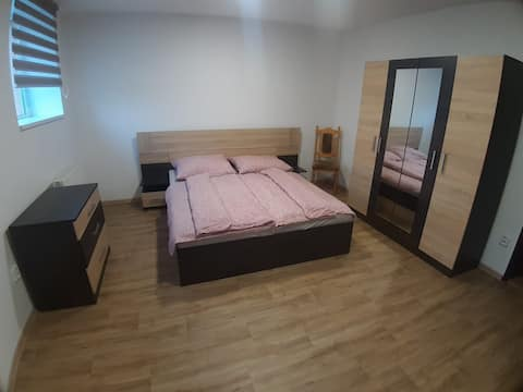 Luxusní apartmá na statku Kašov č. 1