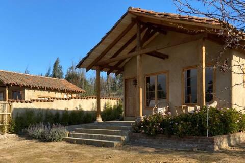 Bio Lodge Valle de Los Artistas, Lolol