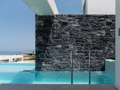 Zen Wave Luxury Villa, an Iconic Escape