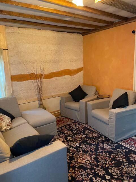 Hemp House - Eco Home with Sauna & Hot Tub