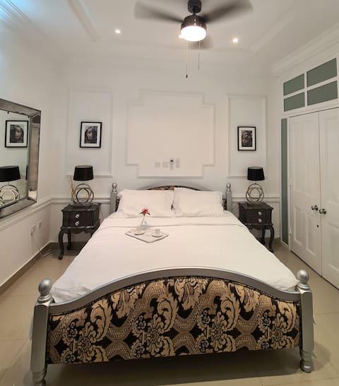 Lovely Cosy One Bedroom Apartment Ogbojo