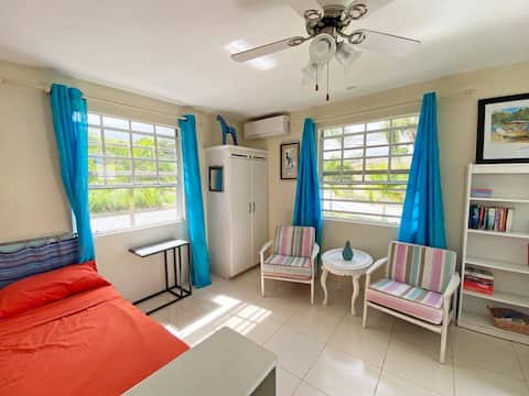Lovely Studio Apartment on the West near Reed Bay!