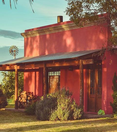 Casa de Campo LA COLORADA