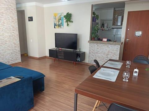 Apartamento - Lagoa da Pampulha/Mineirão/UFMG