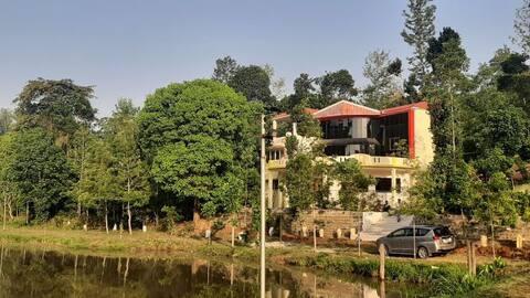 The Bala's Resort  Charming beautiful resort