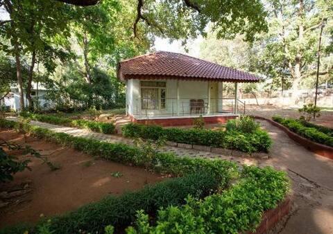 Resort in Pachmarhi