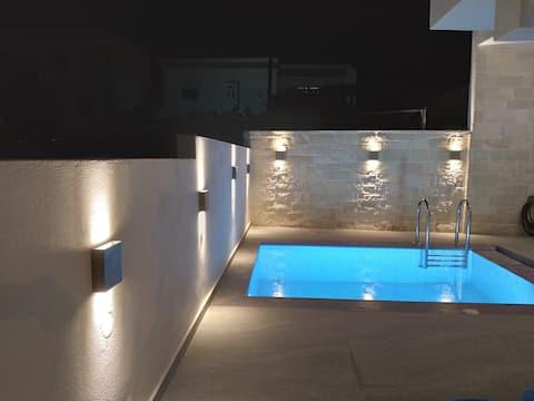 Thronos Aqua Appartment 1