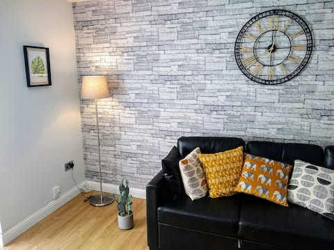 Ayr Comfortable and Spacious Apartment