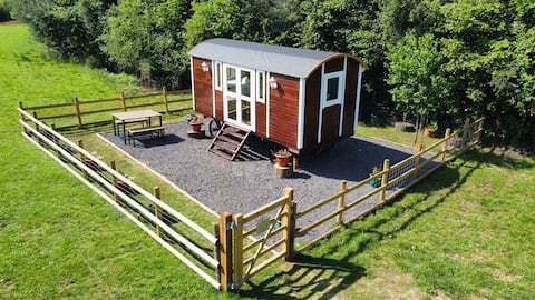 Hensol Cabins