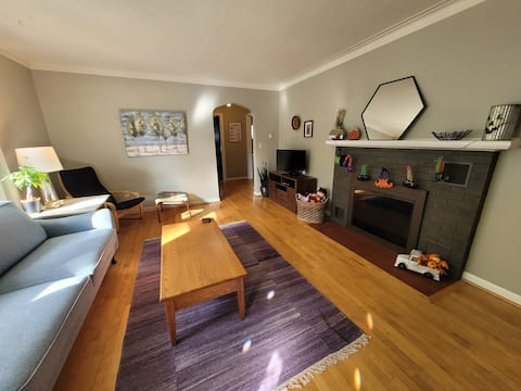 3 Bedroom Close to University & Downtown Marquette