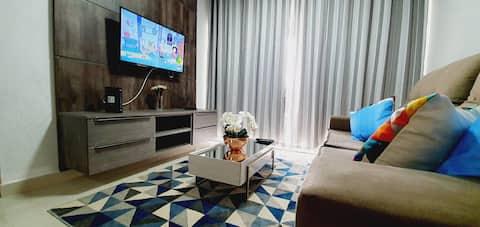 Luxuria Apartamento Palazzo di Italia