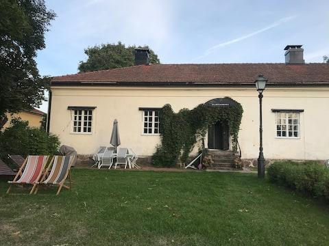 Historiallinen talo